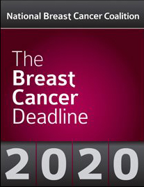 The Breast Cancer Deadline 2020